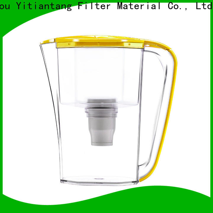 Yestitan Filter Kettle durable filter kettle supplier for home