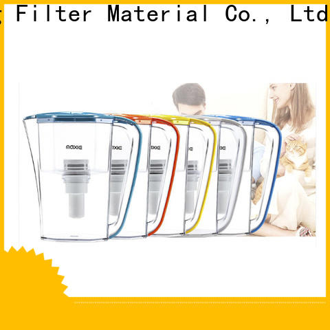 high quality filter kettle supplier for home