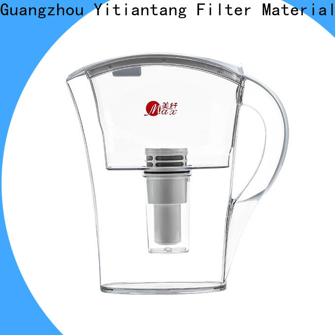reliable filter kettle directly sale for home