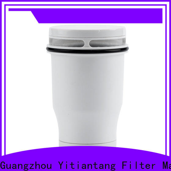 long lasting carbon water filter factory price for shop