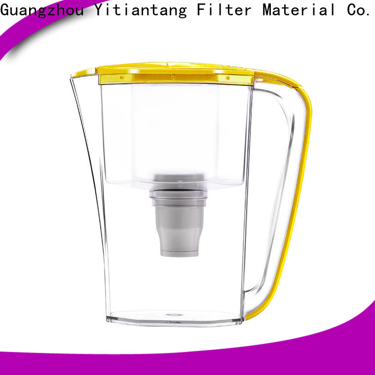 Yestitan Filter Kettle best water purifier for home supplier for company