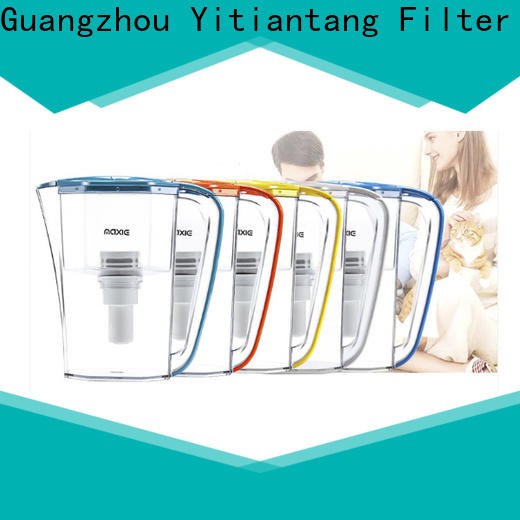 Yestitan Filter Kettle high quality filter kettle wholesale for home