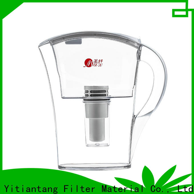 Yestitan Filter Kettle practical water filter kettle on sale for workplace