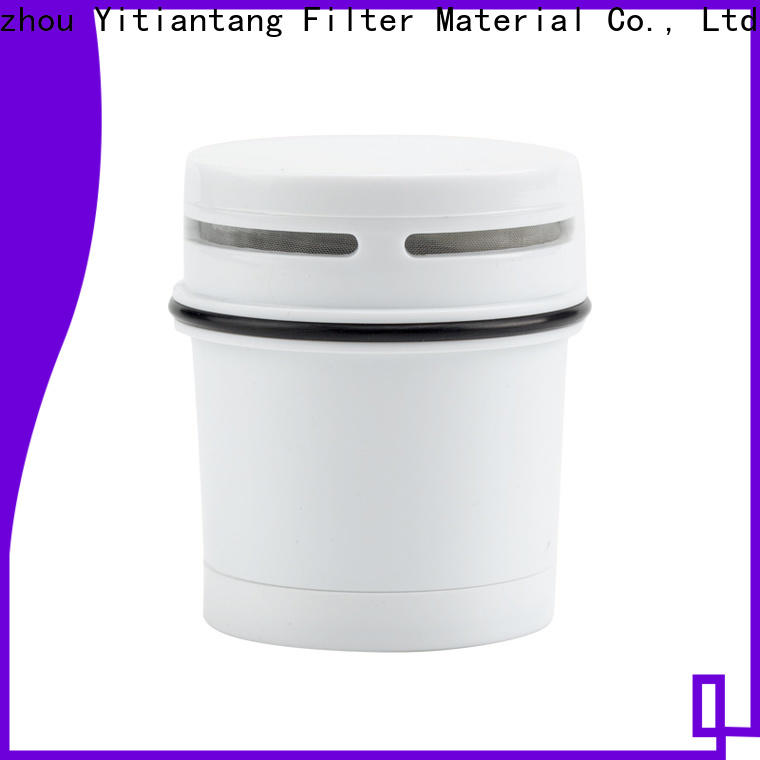 Yestitan Filter Kettle activated carbon water filter promotion for workplace