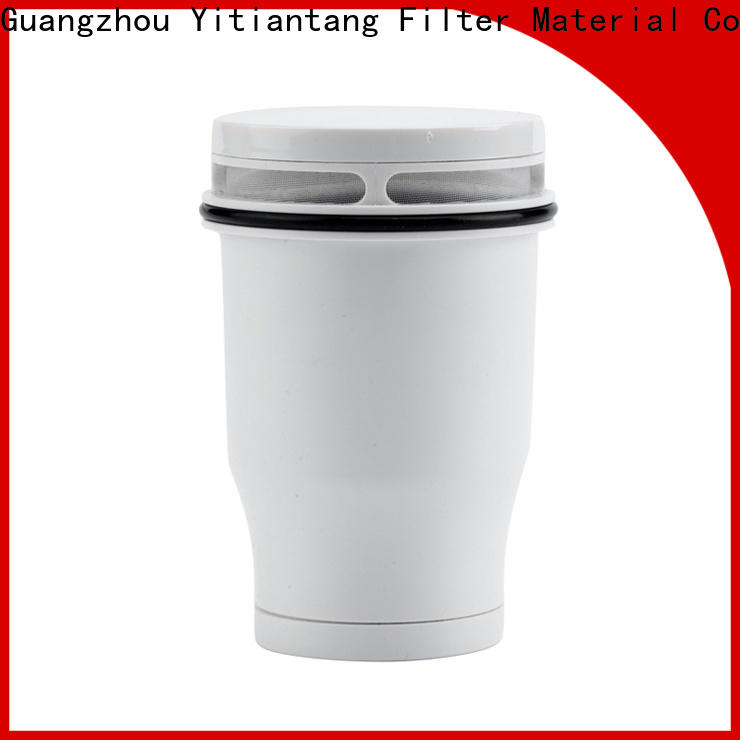 Yestitan Filter Kettle popular carbon water filter factory price for office