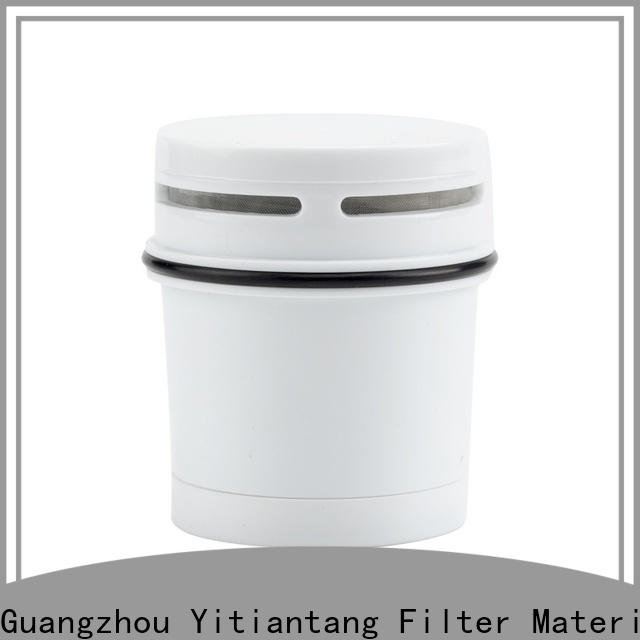 Yestitan Filter Kettle activated carbon water filter wholesale for office