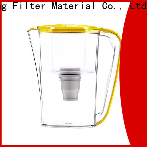 durable glass water filter manufacturer for company