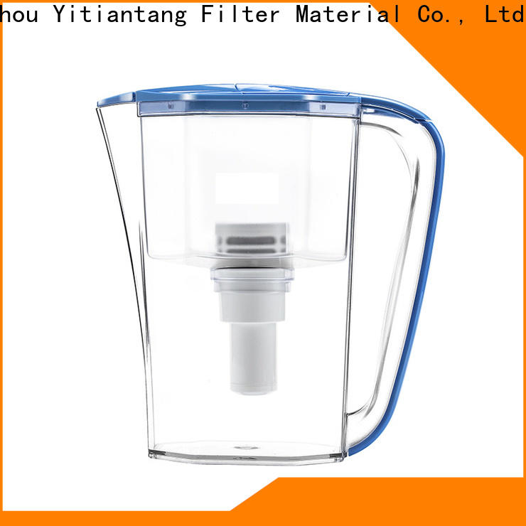 Yestitan Filter Kettle filter kettle directly sale for workplace
