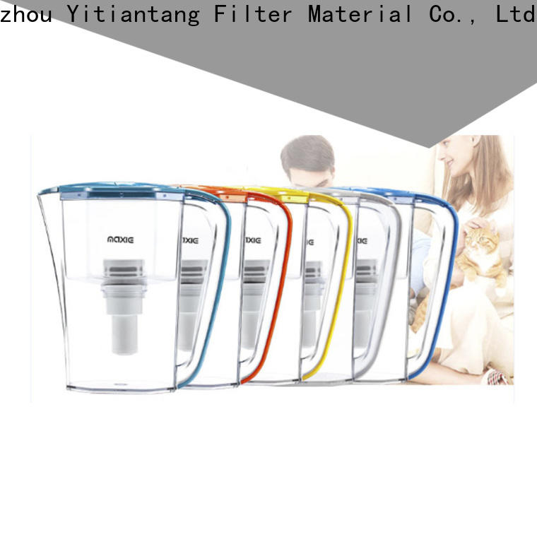 professional filter kettle supplier for shop