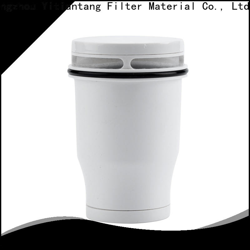 Yestitan Filter Kettle long lasting carbon water filter promotion for shop
