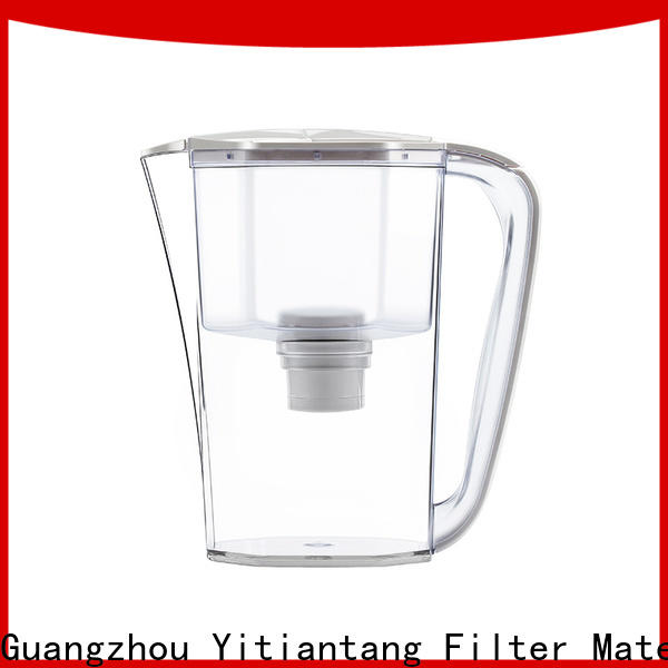 Yestitan Filter Kettle portable water filter directly sale for workplace