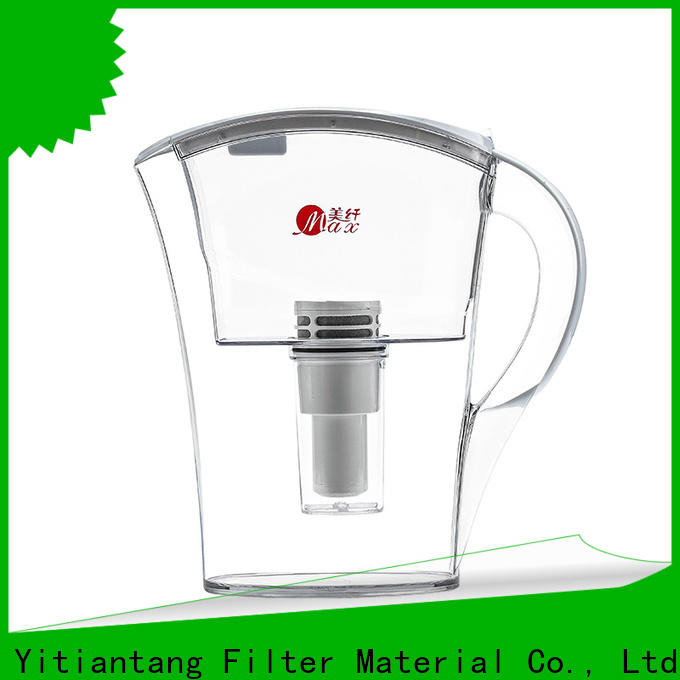 reliable glass water filter on sale for office