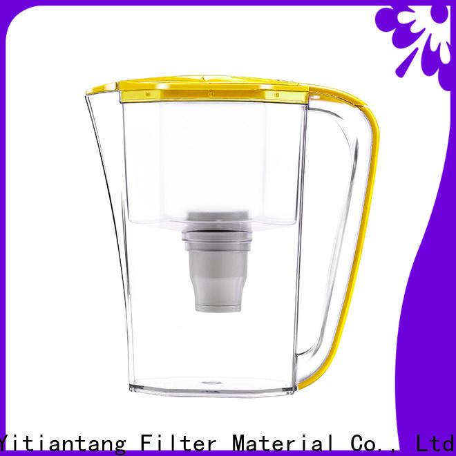 Yestitan Filter Kettle water filter kettle manufacturer for home