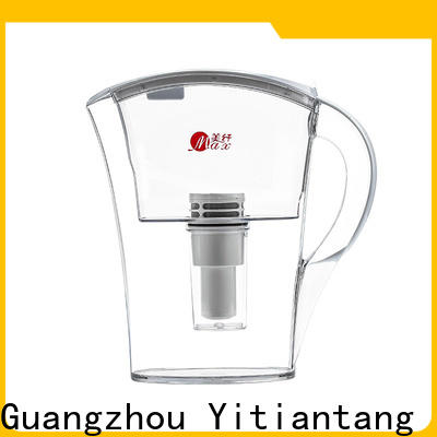 Yestitan Filter Kettle good quality best water purifier for home directly sale for workplace