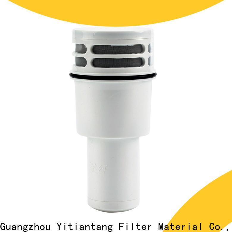 Yestitan Filter Kettle carbon water filter supplier for office
