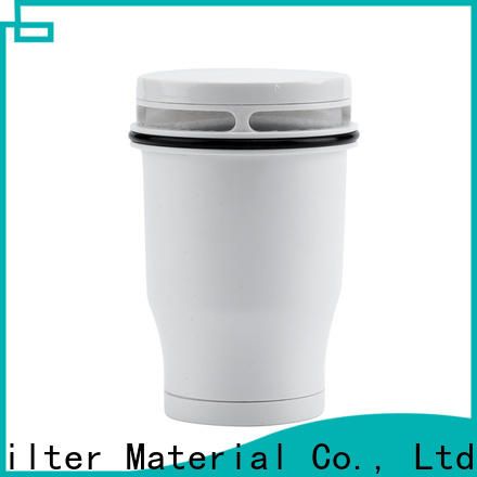 long lasting carbon water filter factory price for home