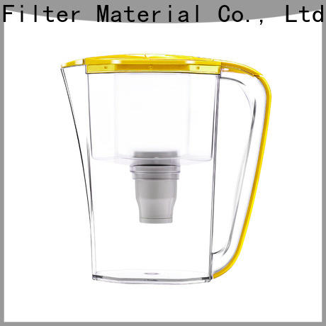 Yestitan Filter Kettle glass water filter pitcher on sale for company