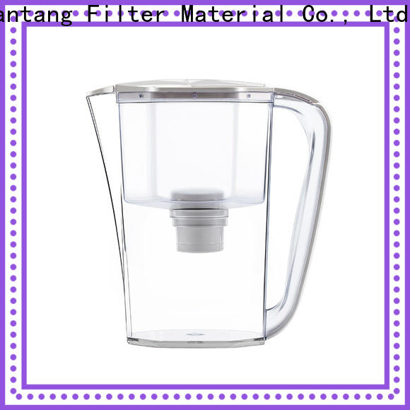 Yestitan Filter Kettle good quality glass water filter directly sale for company