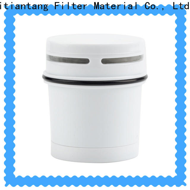 efficient carbon water filter manufacturer for workplace
