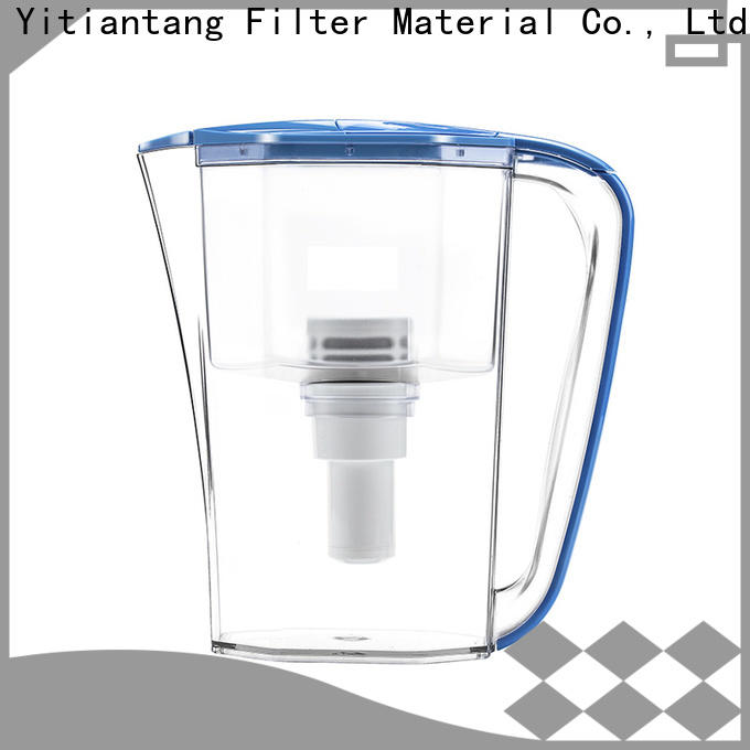 Yestitan Filter Kettle best water purifier for home manufacturer for workplace