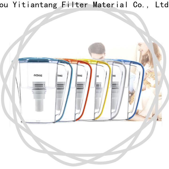 Yestitan Filter Kettle filter kettle wholesale for office
