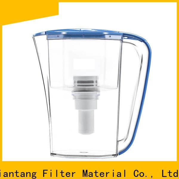 Yestitan Filter Kettle glass water filter supplier for office
