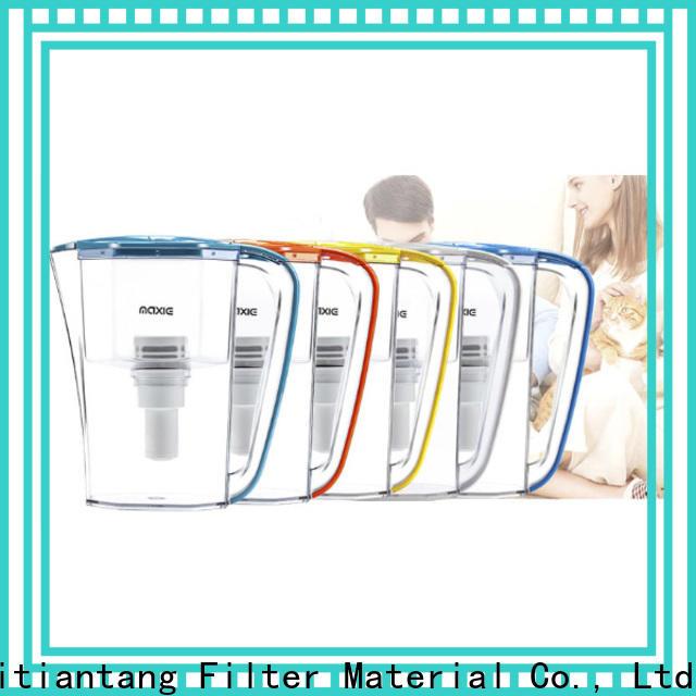 Yestitan Filter Kettle filter kettle wholesale for shop