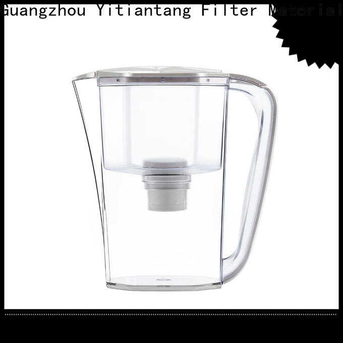 Yestitan Filter Kettle best water purifier for home directly sale for office