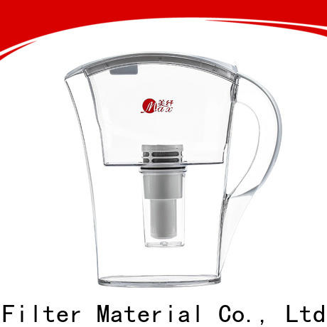 Yestitan Filter Kettle reliable best water purifier pitcher supplier for company