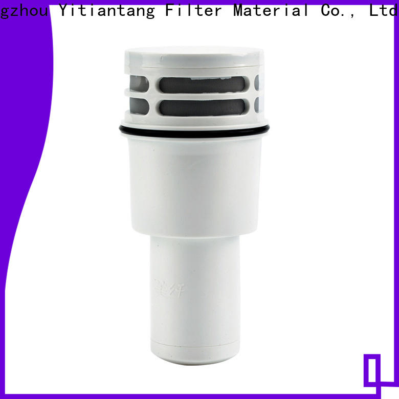Yestitan Filter Kettle activated carbon water filter supplier for workplace