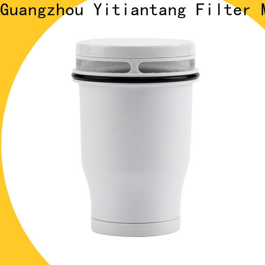 efficient activated carbon water filter factory price for workplace