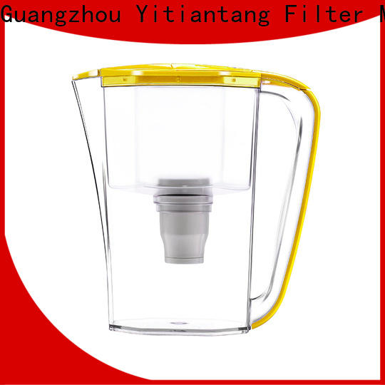 Yestitan Filter Kettle practical water filter kettle directly sale for workplace