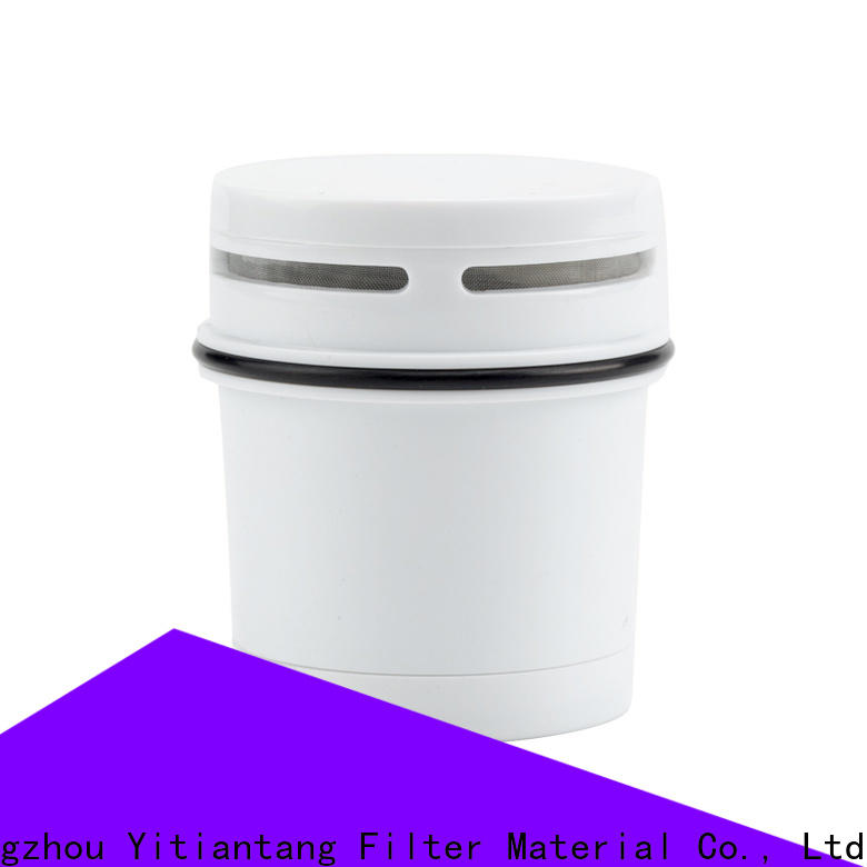 popular carbon water filter manufacturer for office