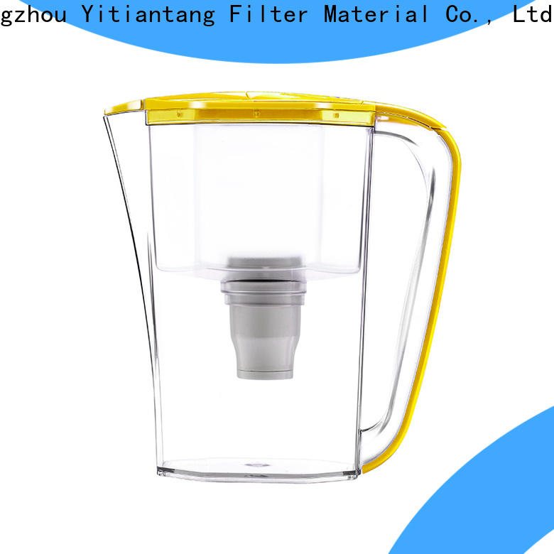 good quality portable water filter supplier for workplace