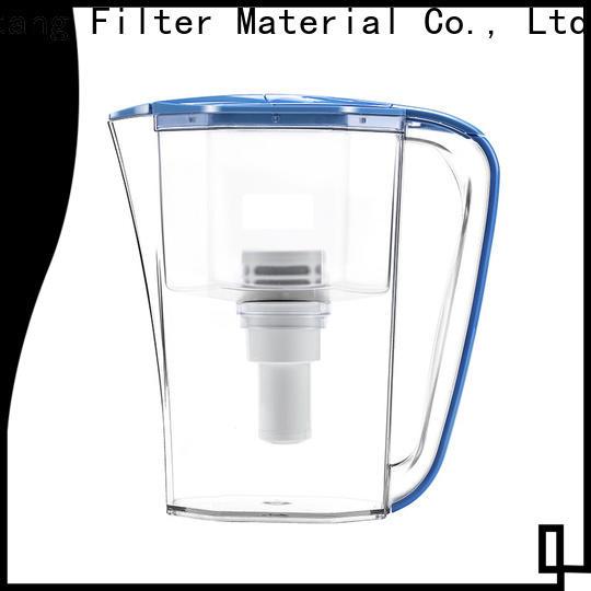 Yestitan Filter Kettle practical water filter kettle manufacturer for workplace