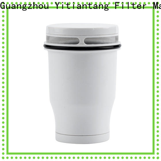 Yestitan Filter Kettle hot selling activated carbon water filter promotion for office