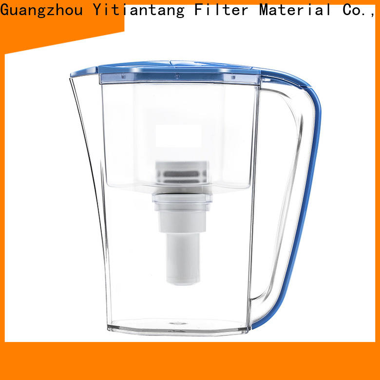 durable best water purifier pitcher directly sale for company