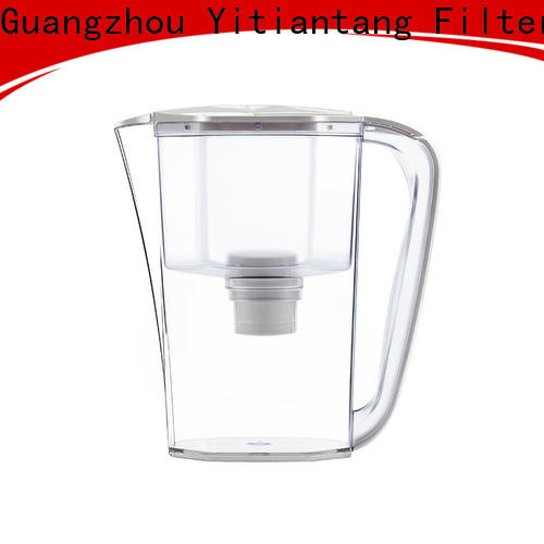 Yestitan Filter Kettle good quality pure water filter manufacturer for office