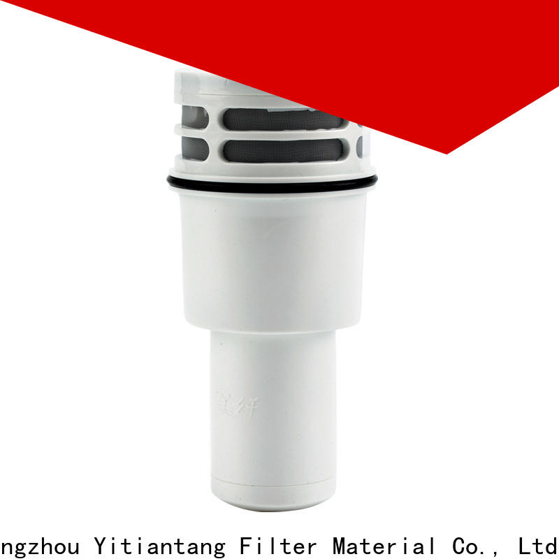 popular activated carbon water filter promotion for home