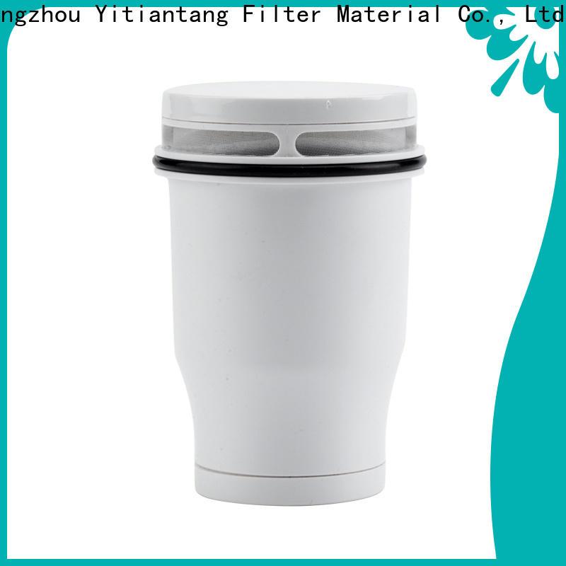 Yestitan Filter Kettle carbon water filter manufacturer for office