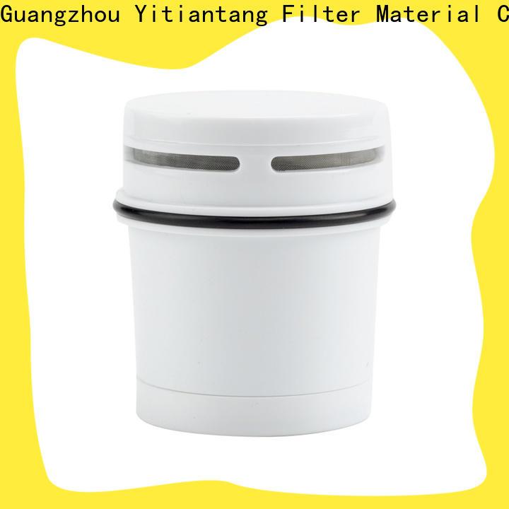 Yestitan Filter Kettle long lasting carbon water filter manufacturer for office