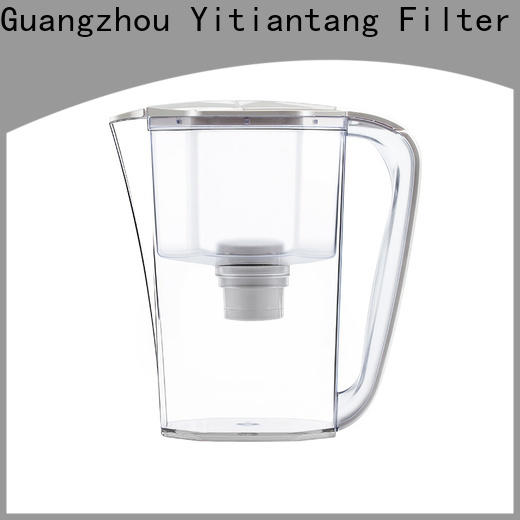 Yestitan Filter Kettle water filter kettle directly sale for home