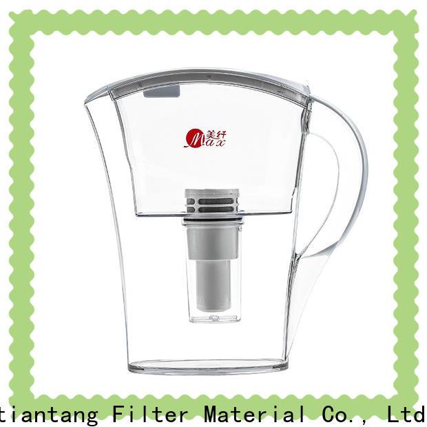Yestitan Filter Kettle best water purifier pitcher supplier for office