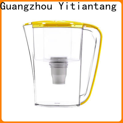Yestitan Filter Kettle good quality filter kettle manufacturer for home