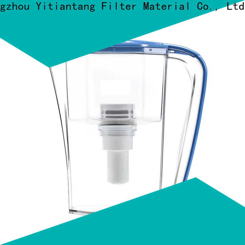 Yestitan Filter Kettle practical best water purifier for home manufacturer for company