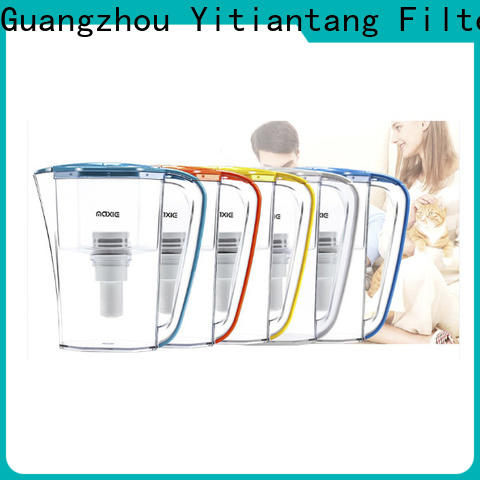 Yestitan Filter Kettle high quality filter kettle factory price for home