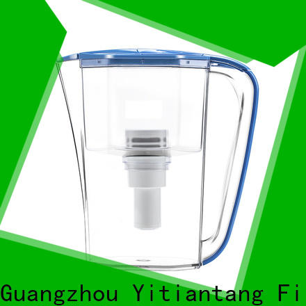 good quality glass water filter manufacturer for office