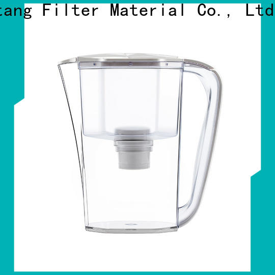 practical pure water filter supplier for home