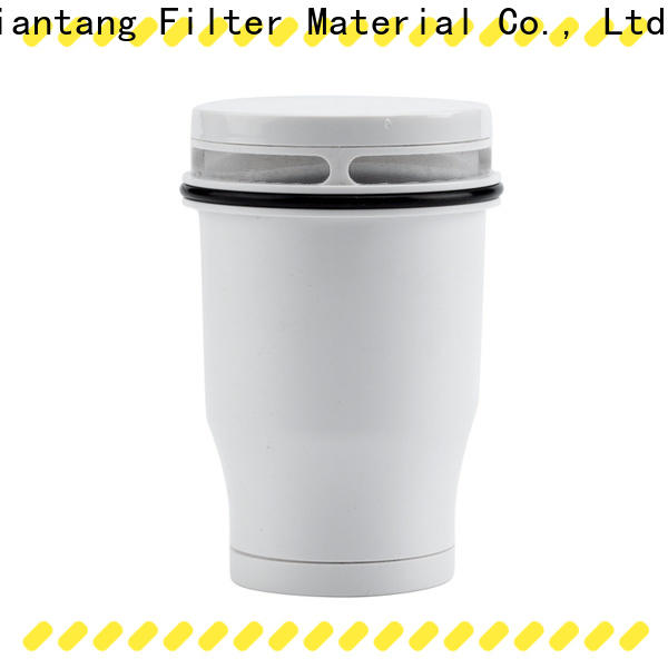 Yestitan Filter Kettle activated carbon water filter factory price for office