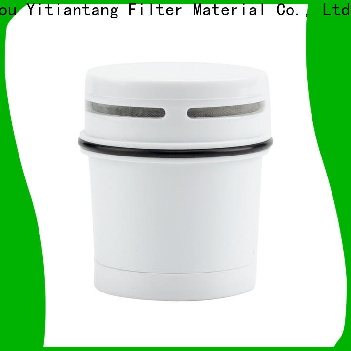 popular activated carbon water filter promotion for shop